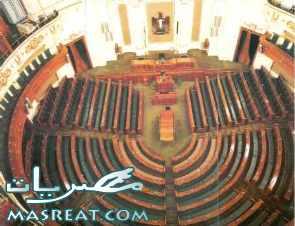 اسماء مرشحين مجلس الشعب 2010