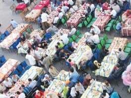 عادات مصريه عن رمضان اصلها و طريقة دخولها مصر mawa2ed-alra7man.jpg