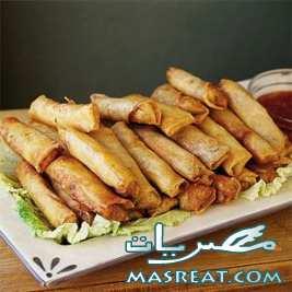 طبخات رمضان: مجموعة متنوعة لسفرة عامرة بما لذ وطاب