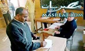 انتخابات مجلس الشعب 2010 دائرة دمنهور..ساخنة بين الرجال والسيدات