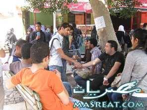جدول محاضرات كلية الاداب جامعة عين شمس