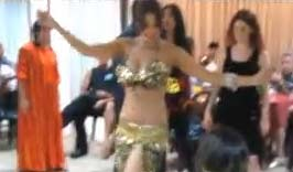 رقص يوتيوب افراح