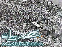 وفاة جمال عبد الناصر