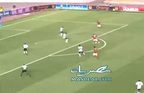 مشاهدة مباراة الاهلي والترجي التونسي بث مباشر