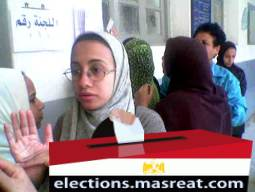 مرشحين انتخابات مجلس الشعب 2010 دائرة القناطر الخيرية