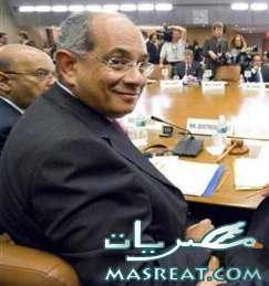 اضحك مع وزير المالية والدعاية لـ مجلس الشعب