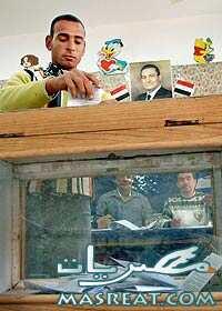 نتيجة انتخابات مجلس الشعب 2010 البحر الاحمر