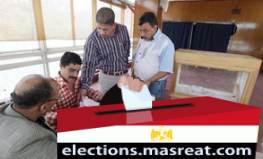 نتيجة انتخابات مجلس الشعب 2011 محافظة الفيوم