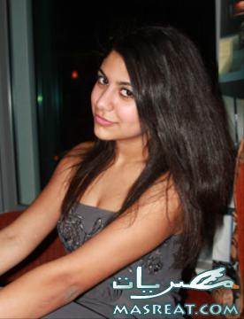 صوت الان لـ هند ممثلة مصر في ملكة جمال الشرق الاوسط