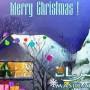 بطاقات فلاش اعياد الميلاد المجيدة كروت عيد الكريسماس 2014 متحركة