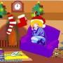 بطاقات الكريسماس متحركة كروت بابا نويل تهنئة راس السنة 2015