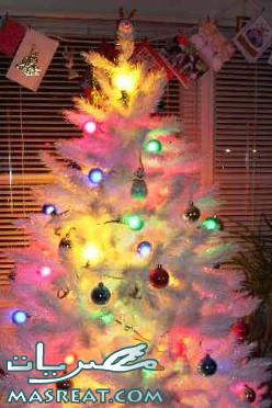 صور شجرة عيد الكريسماس 2015