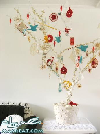 تحميل صور شجرة عيد الميلاد المجيد كريسماس 2015 زينة راس السنة