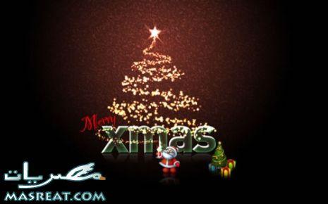 قصة شجرة عيد الميلاد المجيد