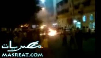 حادثة كنيسة الاسكندرية