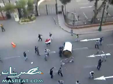 وزارة الاوقاف تدعو لنبذ الفوضى قبل مظاهرات الجمعة في مصر