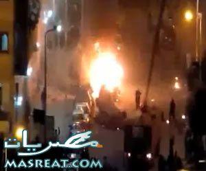 تكذيب خبر الاعتداء على الوزراء بعد تفجير كنيسة القديسين سيدي بشر