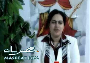 ظهور كاميليا شحاتة وضربة قاصمة لمزاعم الارهابيين   فيديو يوتيوب