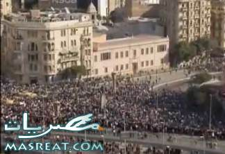 اخر اخبار ميدان التحرير