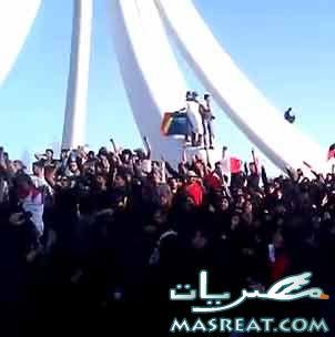 احداث البحرين :تشييع قتيل وفتح تحقيق عن احداث البحرين الاخيرة