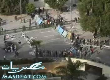 ميدان التحرير مباشر