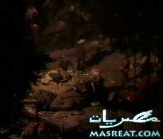 احداث ميدان التحرير