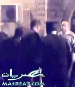 فيديو القبض على احمد عز رجل الاعمال اليوم