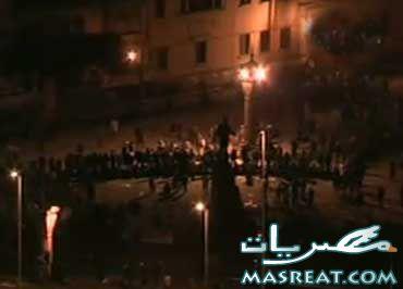 اخبار ميدان التحرير