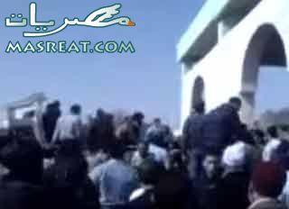 مظاهرات بنغازي