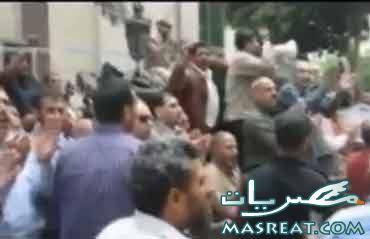 اخبار المصريين في ليبيا