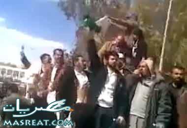 احداث ليبيا 2011