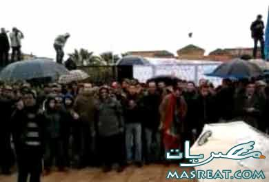 احداث المغرب