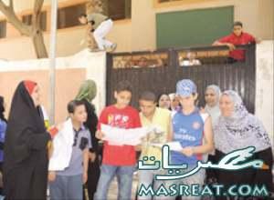 تأجيل الدراسة في مصر 2012