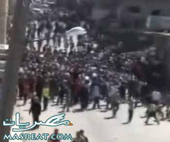اخبار سوريا