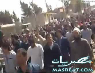 احداث درعا : اخر اخبار مظاهرات و احداث درعا 2011 اليوم