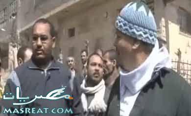 احداث منشية ناصر