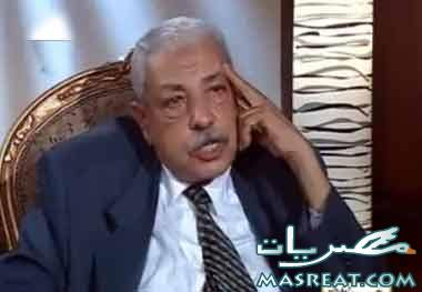 منصور العيسوي |وزير الداخلية الجديد منصور العيسوي بحكومة عصام شرف