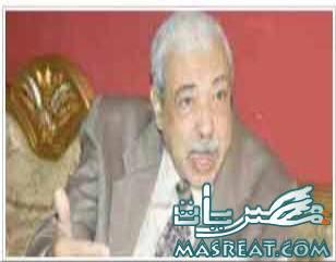 وزير الداخلية الجديد: من هو وزير الداخلية في حكومة عصام شرف الجديدة