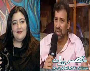 زواج خالد يوسف من السعودية شاليمار الشربتلي