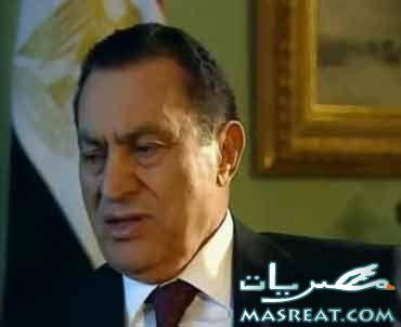 زوجات حسني مبارك
