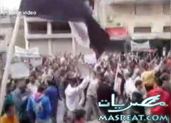 احداث دمشق : متابعة اخبار احداث المظاهرات في دمشق و دوما