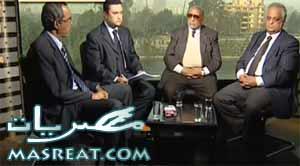 هزة ارضية في مصر