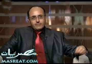 استقالة غسان بن جدو
