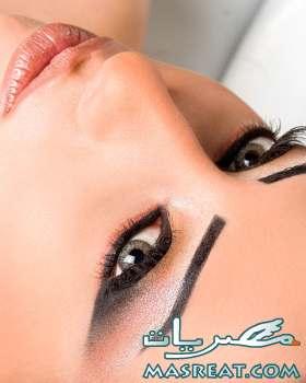 علاج الهالات السوداء تحت وحول العينين بالكمادات الطبيعية