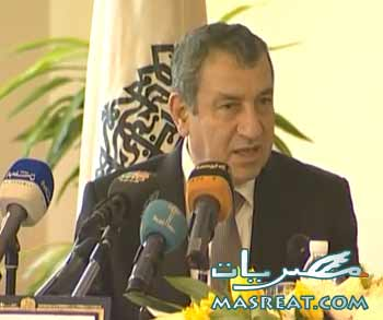 عمرو اديب : عصام شرف ليس عمر بن الخطاب