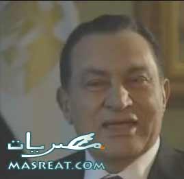اخبار محاكمة مبارك