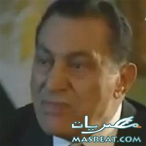 اخبار وفاة حسني مبارك اليوم وقصة الراعي الكذاب