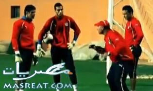 موعد مشاهدة مباراة منتخب مصر والبرازيل بث مباشر من قطر الان