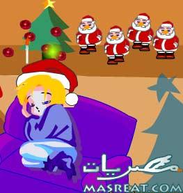 توقيت موعد عيد الميلاد المجيد - الكريسماس 2015