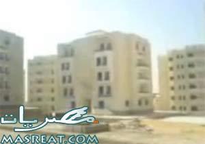 نتيجة قرعة اراضي بنك الاسكان والتعمير العائلي مدينة 15 مايو